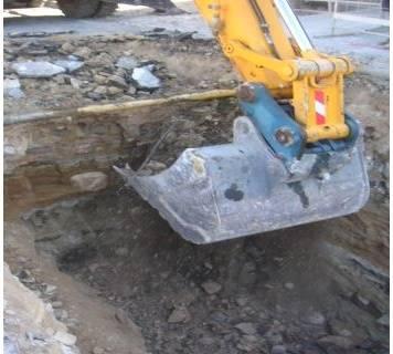 Larnaca Sewerage & Drainage project C12A